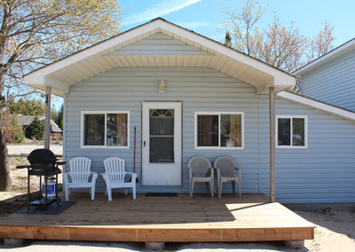cottage 2 front - primary